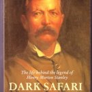 DARK SAFARI HENRY M STANLEY BY BIERMAN PB 1991