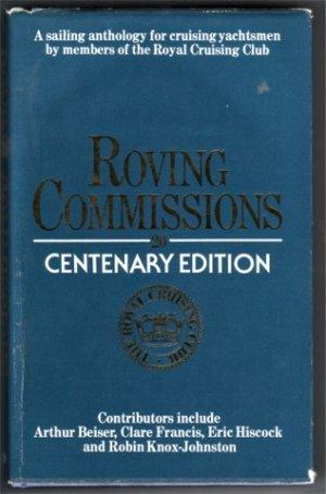 ROVING COMMISSIONS No20 1979 ROYAL CRUISING CENTENARY