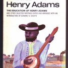 THE EDUCATION OF HENRY ADAMS H TREVOR - ROPER PB 1966