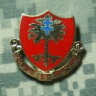 320th Field Artillery Regiment DUI DI Crest Insignia