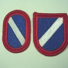 82ND SUPPORT FLASH AND OVAL