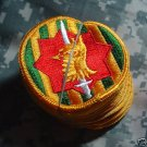 89th Military Police Brigade Full Color Patch Lot of 20