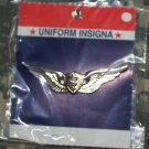 FLIGHT SURGEON WINGS REG BF NEW
