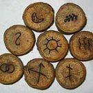 Rune Set Witches