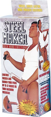 The Steelmaker