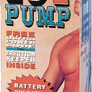 10 1/2 inch pump