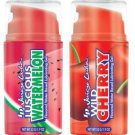 ID Juicy Flavored Lube Wild Cherry + Watermelon 1.9oz
