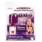 Pleasure Beads Attachment for Hitachi Magic Wand