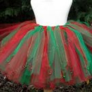 CUSTOM CHRISTMAS TUTU SKIRT 2 for $52.15