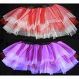 CUSTOM TUTU SKIRT  FROM  10 YEAR OLD TO ADULT 2 for $52.15
