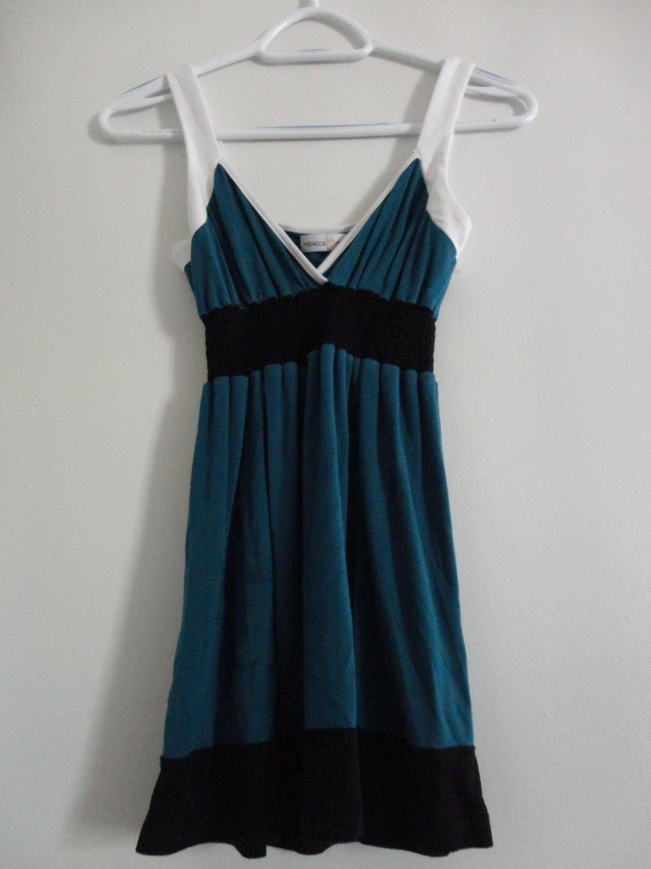 Stretch Dress -Small Size