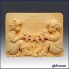 Soap and Candle Mold – Dear Friends