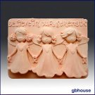 Soap and Candle Mold – Believe in our Strength