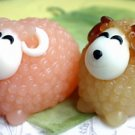 Silicone Soap and Candle Mold – 3D SHEEP