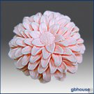 Chrysanthemum0811 – 3D Silicone Soap Mold