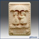 Soap and Candle Mold – Rainy Day Friends