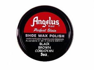 Ox Blood Angelus Shoe polish Leather boot & Shoes