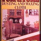 Blitz ~ Furniture dusting & Waxing CLOTH ~ FREE SHIP