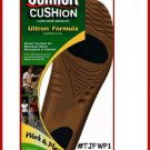 Ladys #8 Work & Play Sport Shoe Ultron Formula insole