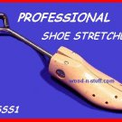 Not Made in China! Men #00 PRO Shoe Stretcher FREE Liq
