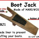 BOOT JACK Western Cowboy or English Riding BOOT Puller!