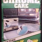 Chrome Care ~  The Original Blitz® ~ Polishing Cloth
