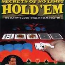 Howard Lederer Texas Hold Em Dvd