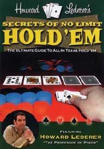 Howard Lederer Texas Hold Em Dvd