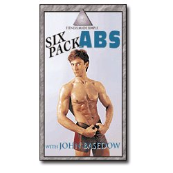 Six Pack Abs Vhs