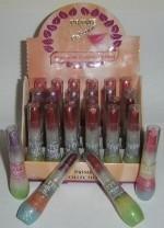 Prime 2in1 Lipstick/ Water Shine Diamond Lipgloss