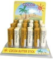 La Femme Cocoa Butter Stick