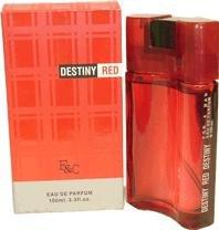 Destiny Red 100ml Mens Perfume