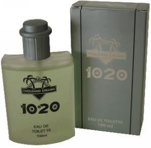 Thousand Dreams 1020 100ml Mens Perfume