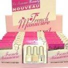 La Femme French Manicure Pink Set