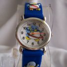 Childrens Penguin Design Watch
