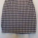 Junior/Women's Banana Repulic Plaid Skirt