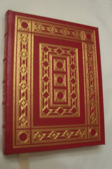 --SOLD-- The Great Gatsby -By F. Scott Fitzgerald-Collectors Edition