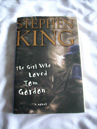 Stephen King (The Girl Who Loved Tom Gordon)