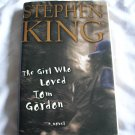 Stephen King (The Girl Who Loved Tom Gordon)