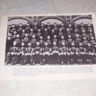 U.S. NAVAL ACADEMY NAVY 1926 FOOTBALL TEAM PHOTO