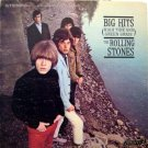 THE ROLLING STONES Big Hits High Tide and Green Grass LP