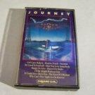 JOURNEY RAISED ON RADIO Cassette 1986