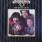 THE OAK RIDGE BOYS Greatest Hits LP 1980