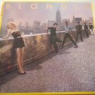 Blondie AUTOAMERICAN LP Record 1980