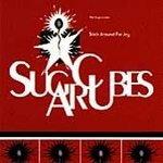 SUGARCUBES Stick Around for Joy Cassette 1992