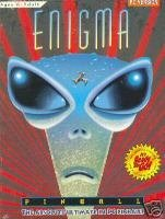 ENIGMA PINBALL PC Version 1995