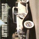 Antique Automobile Magazine July August 1998 AACA