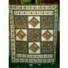 WHITE TAIL DEER QUILT WALLHANGING NIP