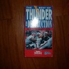 The Best of Thunder & Destruction NFL's Hardest Hits VHS