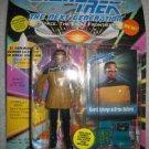 STAR TREK Next Generation GEORDI LAFORGE Action Figure